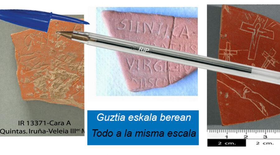 Iruña-Veleia: eta orain zer?