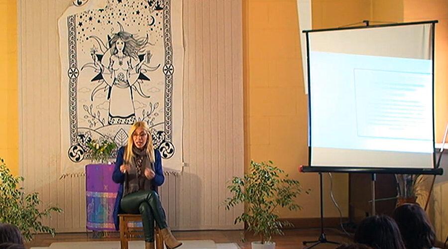 """Videos sobre la Jornada """"María Magdalena en Iruña-Veleia"""" celebrada el  Domingo, 21 febrero 2021 en Amarauna-Ziordia (Nabarra)"""